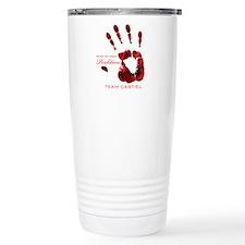Team Castiel - Thermos Mug