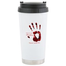 Team Castiel - Travel Mug