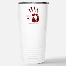 Team Castiel - Travel Mug