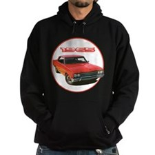 The Avenue Art Grand Sport Hoodie