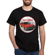 The Avenue Art Grand Sport T-Shirt