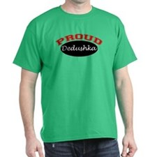 Proud Dedushka T-Shirt