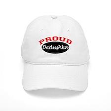 Proud Dedushka Baseball Cap