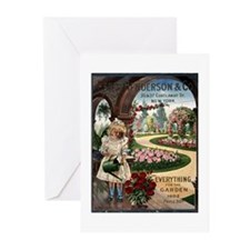 Peter Henderson & Co Greeting Cards (Pk of 20)