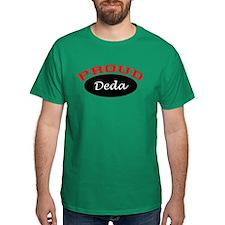 Proud Deda T-Shirt