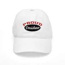 Proud Daideo Baseball Cap