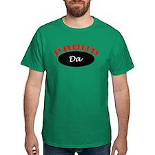 Proud Da T-Shirt
