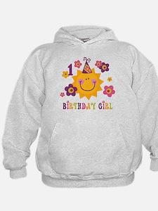 Sun 1st Birthday Hoody