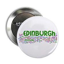 "Edinburgh 2.25"" Button"