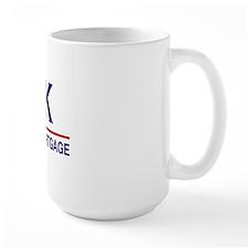 Honk Paying Your Mortgage Mug