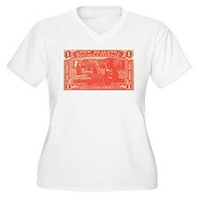 New Zealand Christchurch T-Shirt