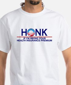 Honk Health Insurance Shirt