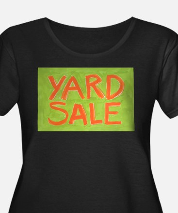 Cute Yard sale signs T