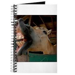 Humorous Equine Journal