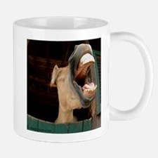Humorous Equine Mug