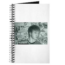 Funny Wang Journal