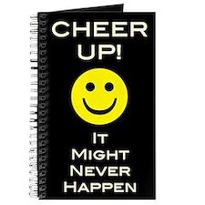Cheer Up V2 Journal