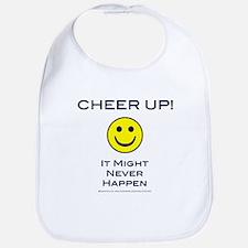 Cheer Up V2 Bib