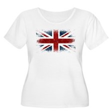 British Accented T-Shirt