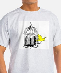 Discover Freedom T-Shirt