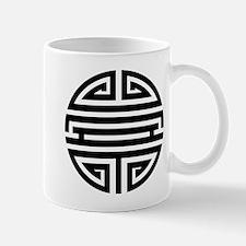 Black Shou Mug