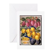 Plum First-Best Greeting Cards (Pk of 20)