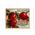 Hood River Postcards (Package of 8)