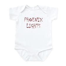 Phoenix Lights - Infant Creeper