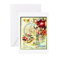 Ross Brothers Greeting Cards (Pk of 10)