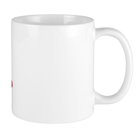 Kickball Evolution Mug