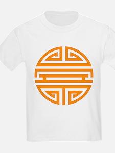 Orange Shou T-Shirt