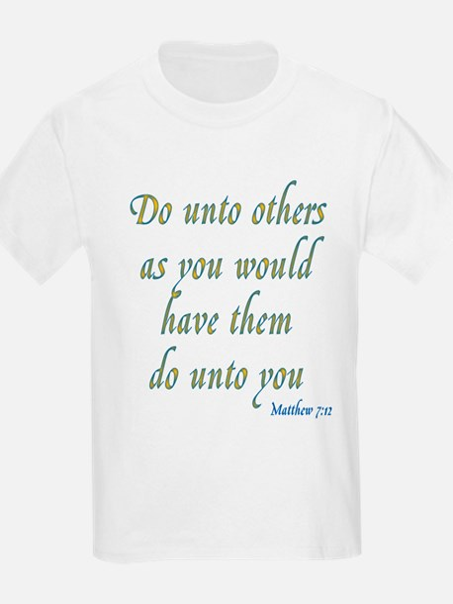 Golden Rule T-Shirt