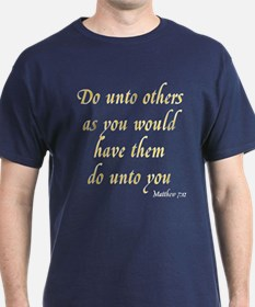 Golden Rule T-Shirt