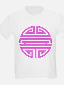 Pink Shou T-Shirt