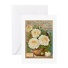 Geo. H. Mellen. Co. Greeting Card