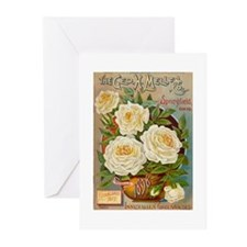 Geo. H. Mellen. Co. Greeting Cards (Pk of 10)
