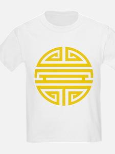 Yellow Shou T-Shirt