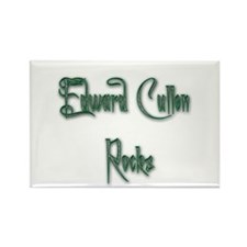 Cool Cullen family Rectangle Magnet