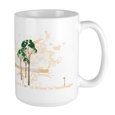 Potential Trees Mug