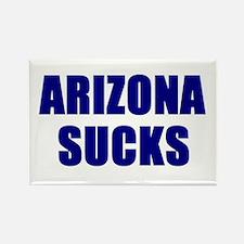 Unique Arizona wildcats Rectangle Magnet