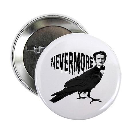 "Nevermore 2.25"" Button"