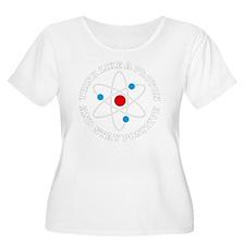 Rain Storm T-Shirt