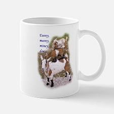 Eeeny Meeny Goat Mug
