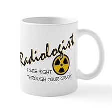 Funny Medical humor Mug