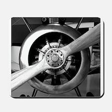 Planes Mousepad