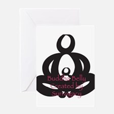 Cute Surrogate mother Greeting Card