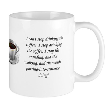 coffeecoffeecoffee Mugs