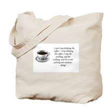 Cute Organo gold coffee Tote Bag