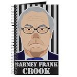 Barney Frank Crook Journal