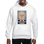 Barney Frank Crook Hooded Sweatshirt
